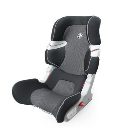 宝马BMW Lifestyle生活精品 儿童产品系列 儿童安全座椅 15kg-25kg儿童适用