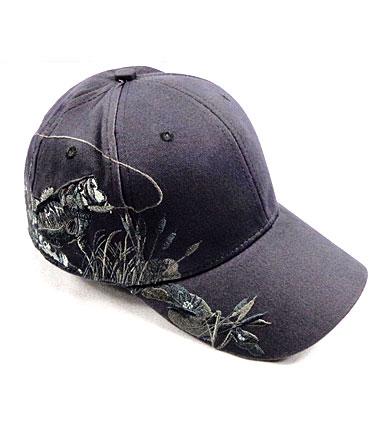 灰色休闲棒球帽
