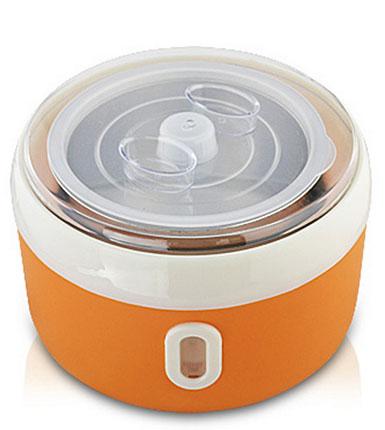 全自动不锈钢酸奶机