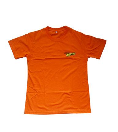宣传广告衫-纯棉T恤