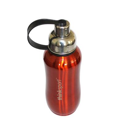 美国thinksport不锈钢户外运动保温水壶