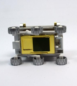 1:24玉兔号月球车模型