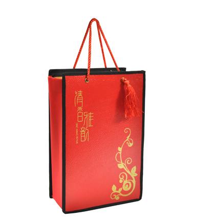 香雅大红袍