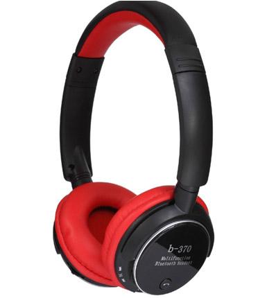 无线蓝牙耳机