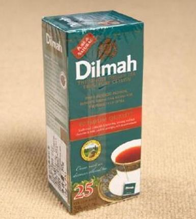 迪尔玛原味红茶