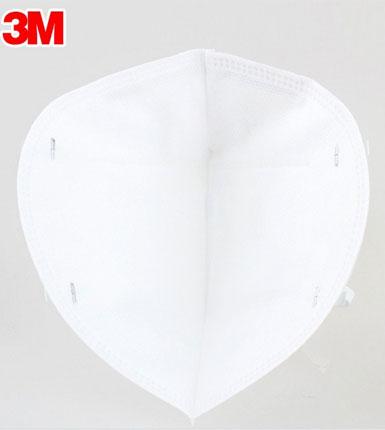 防雾霾口罩 防尘口罩防PM2.5 折叠式口罩