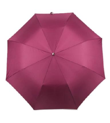 天堂伞 高密拒水碰击布二折伞