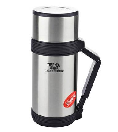 膳魔师正品不锈钢真空保温杯保温桶焖烧罐HJC-750 700ml