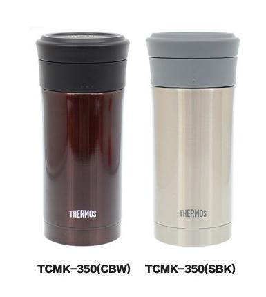 膳魔师正品真空保温杯TCMK-350 350ml 保冷
