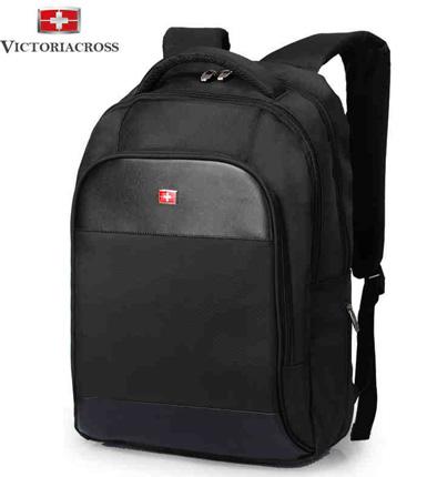 维士--VictoriaCross(维士十字)双肩背包
