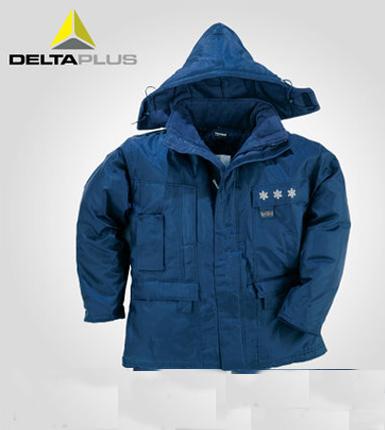 法国代尔塔---极低温防寒服
