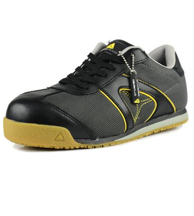 法国代尔塔--安防轻便透气劳保鞋