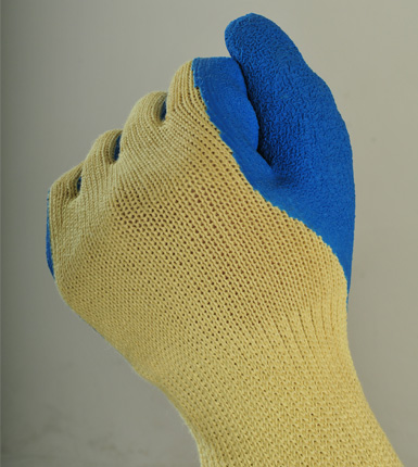泰普龙防切割手套