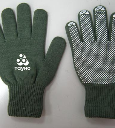 泰美达耐高温手套