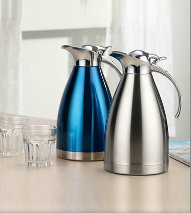 麦菲米欧式咖啡壶