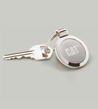 CAT卡特彼勒钥匙扣