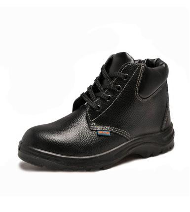 华信--吉豹WB730P防砸防刺穿安全鞋中帮安全鞋