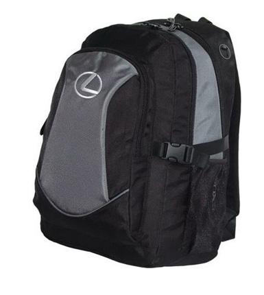 雷克萨斯--双肩电脑背包