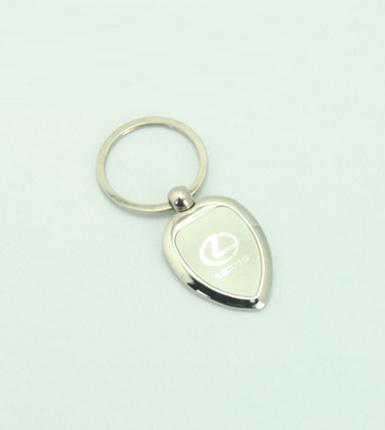 雷克萨斯--金属钥匙扣