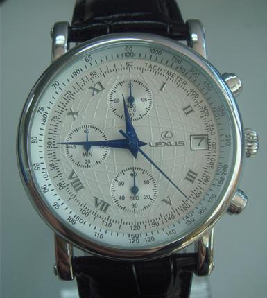 雷克萨斯--高档石英手表