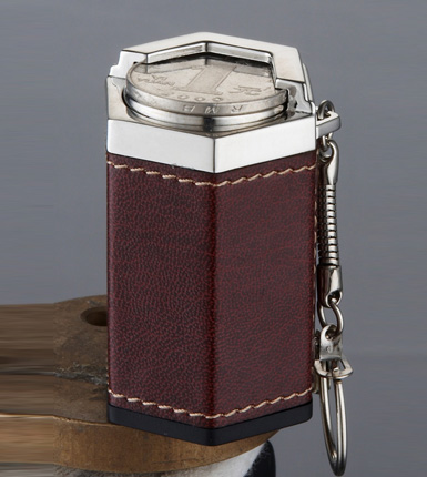 百诚烟具--存钱罐钥匙扣