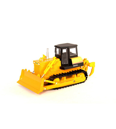 厦工--1:35推土机XG4221模型 (XGMA XG4221 Bulldozer model)