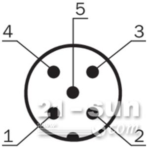 Sick倾斜传感器TMM55-PMH010