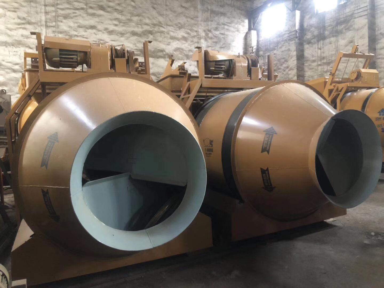 JZC350滚筒式搅拌机建筑混凝土道路搅拌机厂家直销