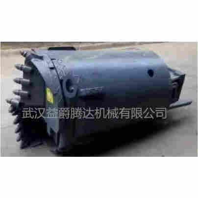 直径800 1米 1.2米 截齿双底捞沙斗 广东厂贵阳厂武汉...