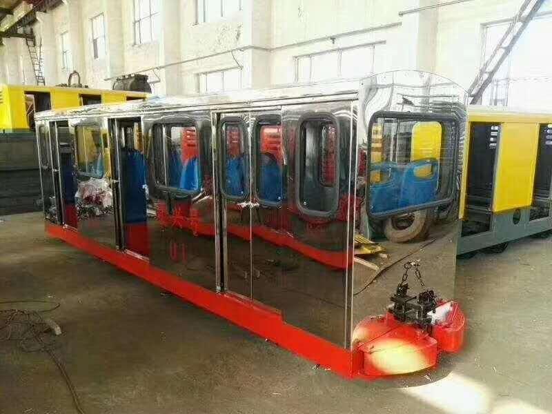 7吨架线式电机车厂家 电机车齐全型号