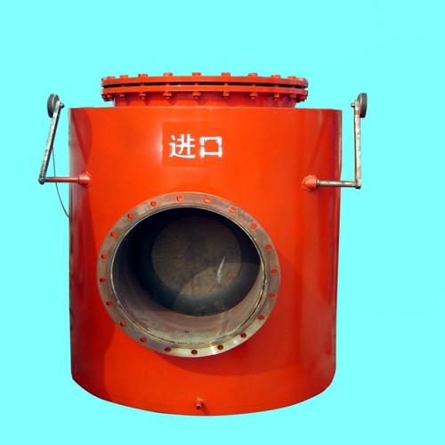 GFQ型防回气防爆装置出厂价一台也是出厂价