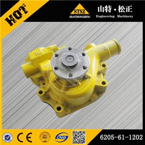 小松挖掘机PC400-8水泵总成6251-61-1100厂家...