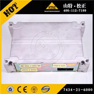 CAT卡特320D 323D C6.4 C6.6发动机电脑板...