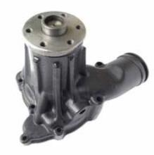 1-13650-068-1五十铃6SD1T冷却水泵—北京华龙...