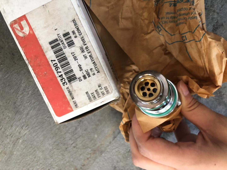拼命三郎4383933传感器销售QSK45压裂车配件销售