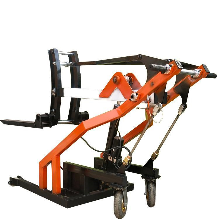 电动液压举升车  电动搬运叉车  便携式电动叉车厂家直销