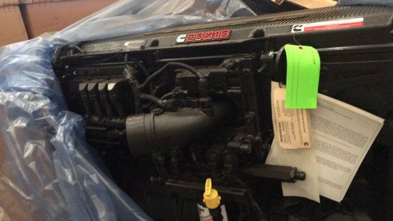 六月份物资采购计划表济宁QSX15发动机总成供应中