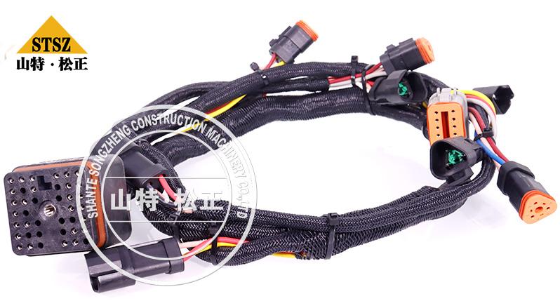 原装电器件PC800-7线束6217-81-8731