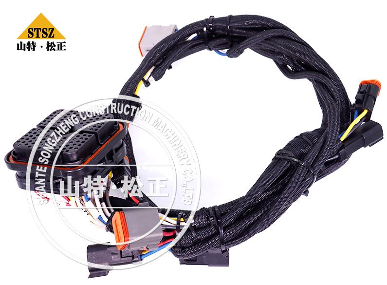 小松矿山挖机PC800-7线束6218-81-8310