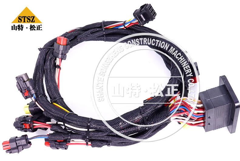 PC800-7线束6217-81-9252供应