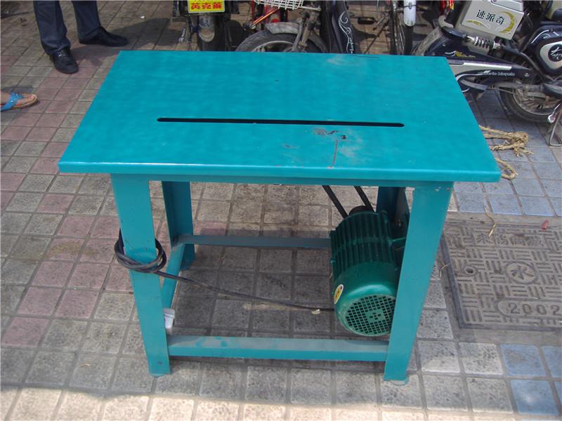 MJ104木工圆锯机 台式木工圆锯机 箱式结构圆锯机
