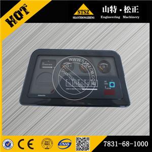 卡特原装件D5N转向控制电磁阀174-4090