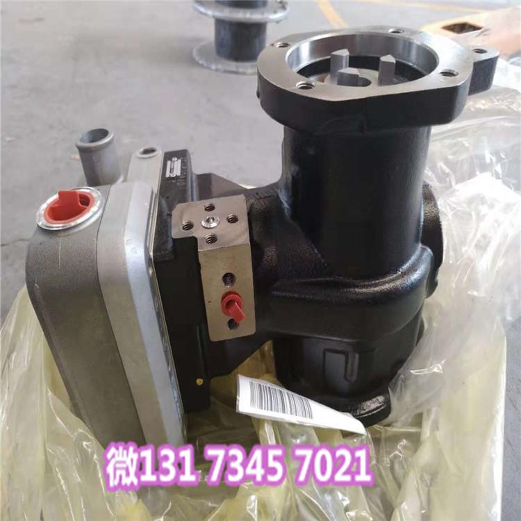南阳压裂公司ISL8.9空压机3357113长庆油田项目