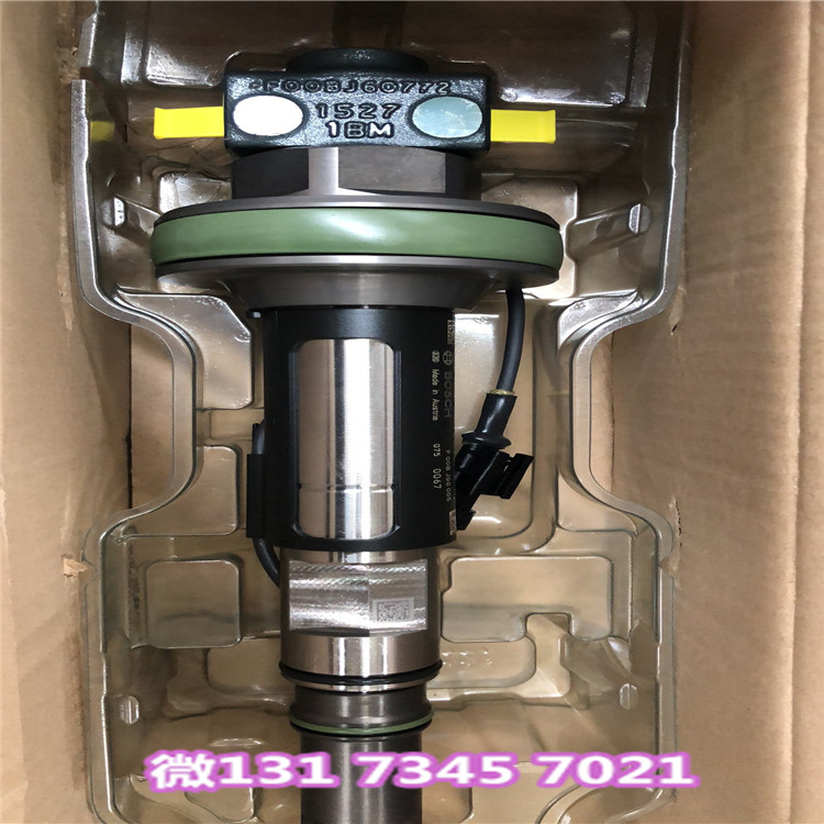 MD45阿特拉斯钻机喷油器4928260PX唐山曹妃甸大修厂