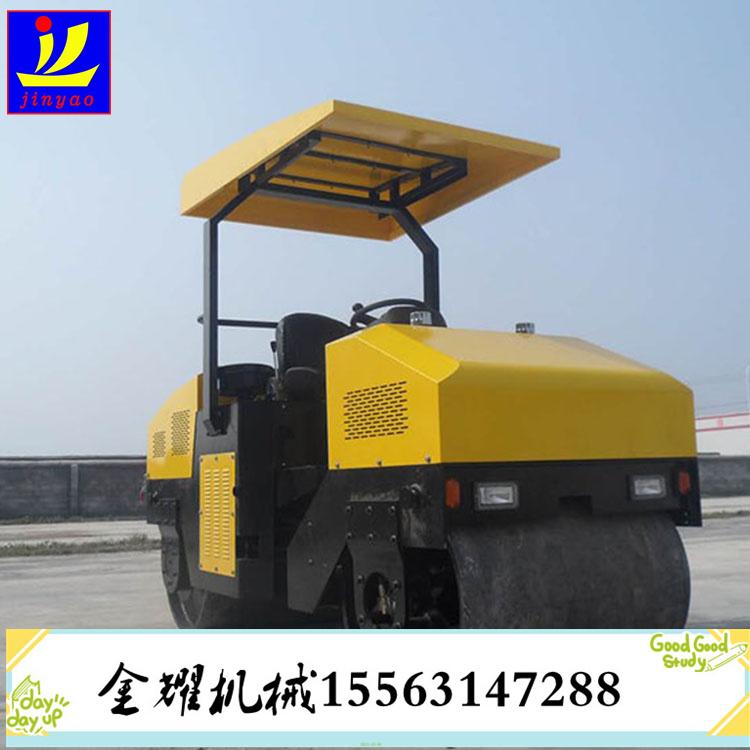3吨压路机价格 体积小效率高山东厂家制造小型压路机