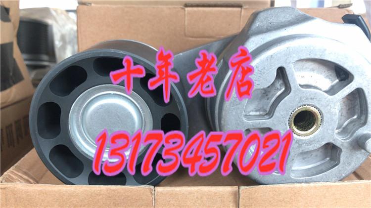 双鸭山凯斯代理商3101376曲轴皮带轮QSX15发动机备件