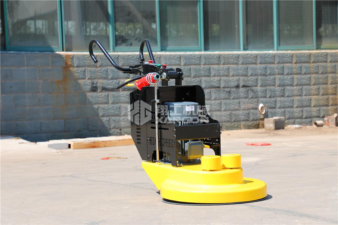 山东翔工机械固化地坪抛光机混凝土地坪抛光机厂家