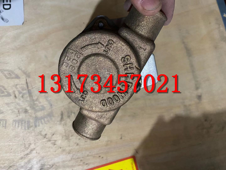 舟山船舶修造厂3349340海水泵中修修理包件号396499...