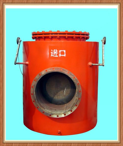 鹤壁永成是防回气防爆装置干式防爆器生产厂家