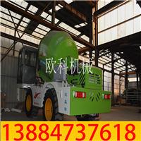 自动混凝土搅拌车价格6方混凝土搅拌车工厂特惠